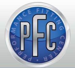 True Temper PFC certificeret