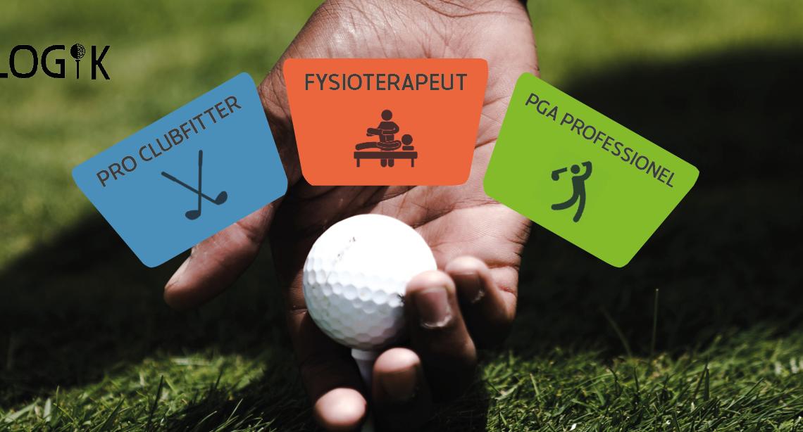 Nyt samarbejde: GolfLogik.dk